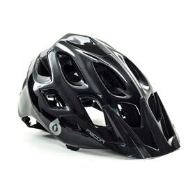 SixSixOne Recon Scout - Casque de vélo - noir